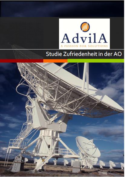 AdvilA-Studie